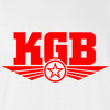 KGB Soviet CCCP USSR Russia Police Russian T-shirt Secret Service Funny Tee
