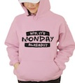 WTF it's Monday Already? Hooded Sweatshirt
