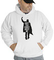 Don't You Forget About Me Hooded Sweatshirt