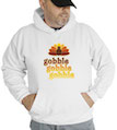 Gobble Gobble Hooded Sweatshirt