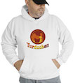 Turducken Hooded Sweatshirt