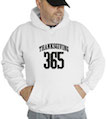 Thanksgiving 365 Hooded Sweatshirt