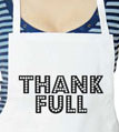 Thank Full Apron