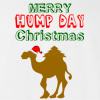 Merry Hump Day Christmas T-shirt Funny Tee