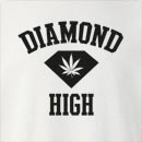 Diamond High Crew Neck Sweatshirt