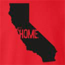 California Home Crew Neck Sweatshirt