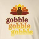 Gobble Gobble  Long Sleeve T-Shirt