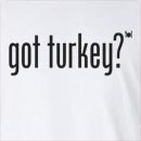 Got Turkey? Long Sleeve T-Shirt