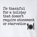 I'm Thankful Long Sleeve T-Shirt