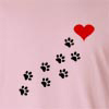 I Love Cats - Dogs Long Sleeve T-Shirt