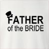 Father Of The Bride Crew Neck Sweatshirt