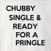 Chubby Single Ready for a Pringle Crew Neck Sweatshirt