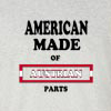 American Made of Austrian Parts T Shirt