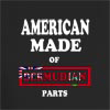 American Made of Bermude Parts