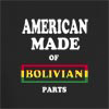 American Made of Bolivia Parts