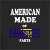 American Made of Bosnia and Herzegovina Parts