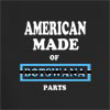 American Made of Botswana Parts