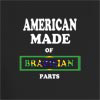 American Made of Brazil Parts