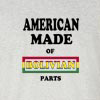 American Made of Bolivia Parts T Shirt