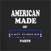 American Made of Cape Verde Parts