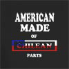 American Made of Chile  Parts