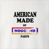 American made of nogorno parts Crew Neck Sweatshirt