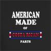 American Made of Cost Rica Parts