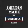 American Made of Crimea  Parts