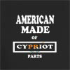 American Made of Cyprus  Parts