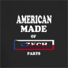 American Made of Czech Republic Parts