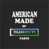 American Made of Dijibouti Parts
