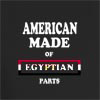 American Made of Egypt Parts