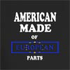 American Made of European Parts