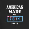 American Made of Fiji Parts