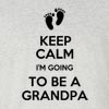 Keep Calm I'm Going To Be A Grandpa Funny T Shirt