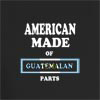 American Made of Guatemala Parts