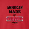 American Made Of Georgia Parts crew neck Sweatshirt