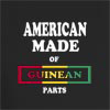 American Made of Guinea Parts