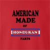 American Made Of Honduras Parts crew neck Sweatshirt