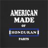 American Made of Honduras Parts