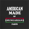 American Made of Hungary Parts