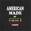 American Made of Iran Parts