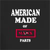 American Made of Isle Parts