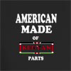 American Made of Kenya Parts