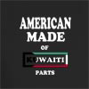 American Made of Kuwait Parts