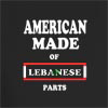 American Made of Lebanese Parts