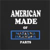 American Made of Mariana Island Parts