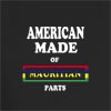 American Made of Mauritius Parts