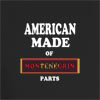 American Made of Montenegro   Parts