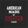 American Made of Morocco Parts